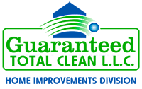 Guaranteed Total Clean LLC. - Home Improvements Division
